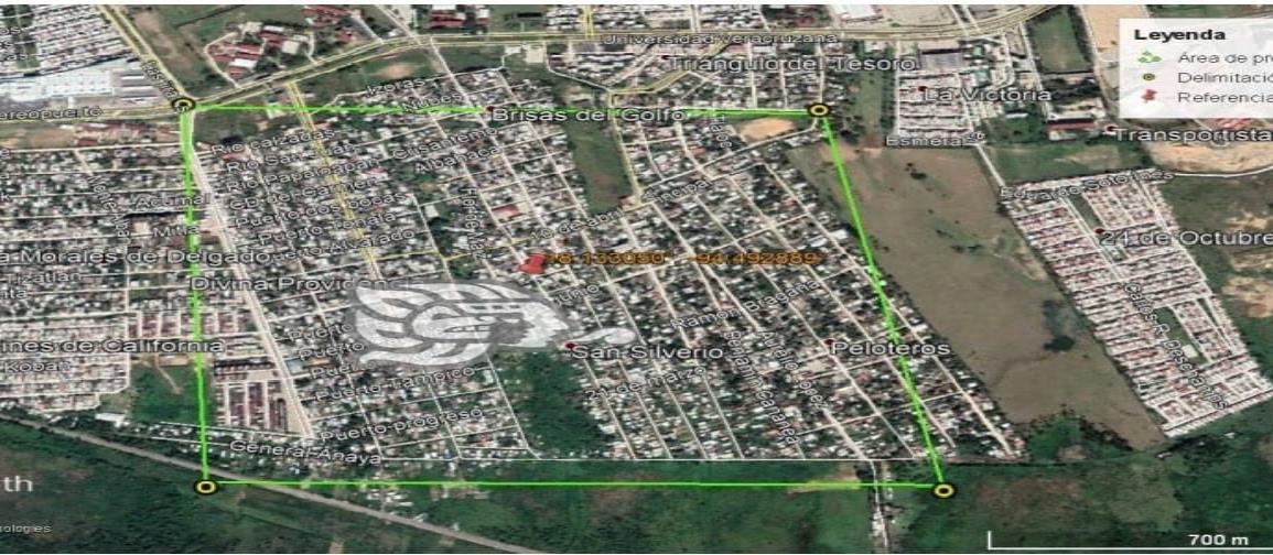 Sedatu emite licitación para rehabilitar drenajes en Coatzacoalcos