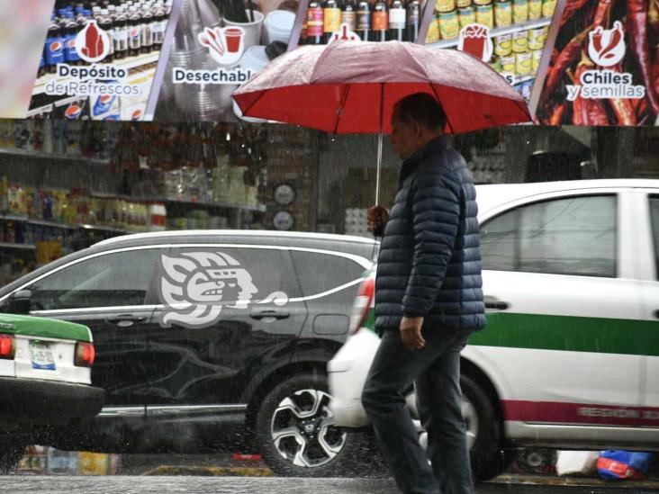 En agosto disminuirá potencial de lluvias en Veracruz