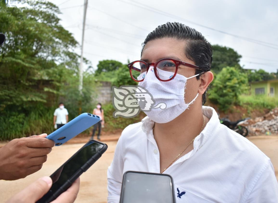 Sin registro de robo a escuelas durante cuarentena en Acayucan