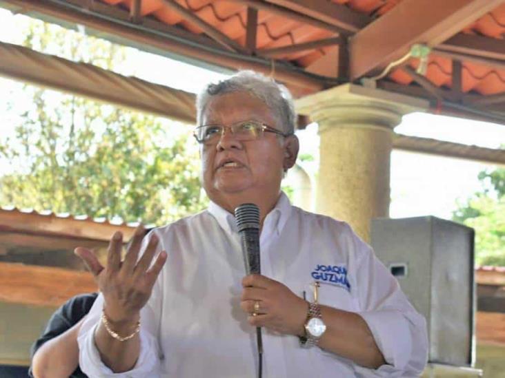 PAN quiere maniatar a sus diputados para golpear a Gobierno de Veracruz