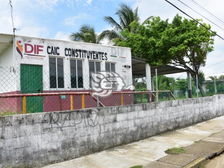 Sin mantenimiento preescolares del DIF tras 5 meses sin clases