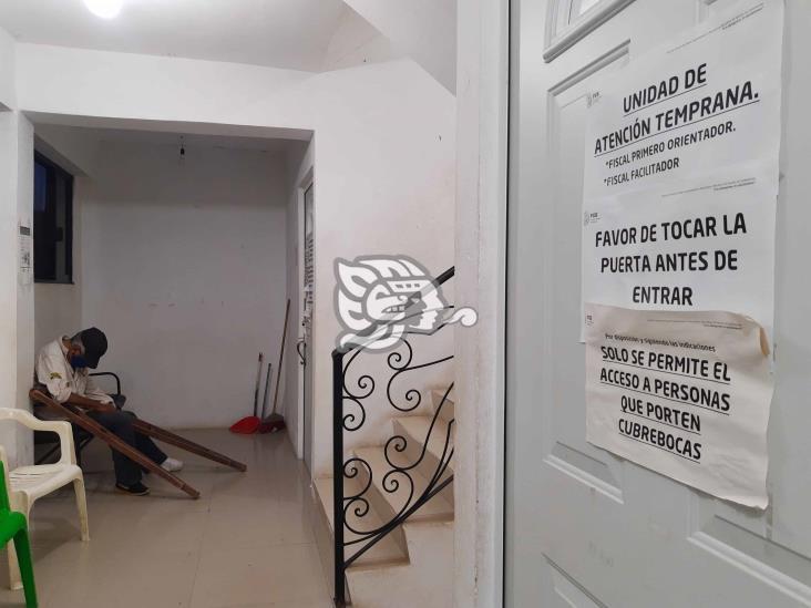 DIF resguarda a menor de edad maltratado en Acayucan