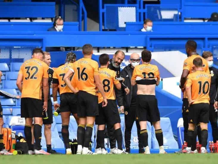 Wolverhampton quedó fuera de la Europa League