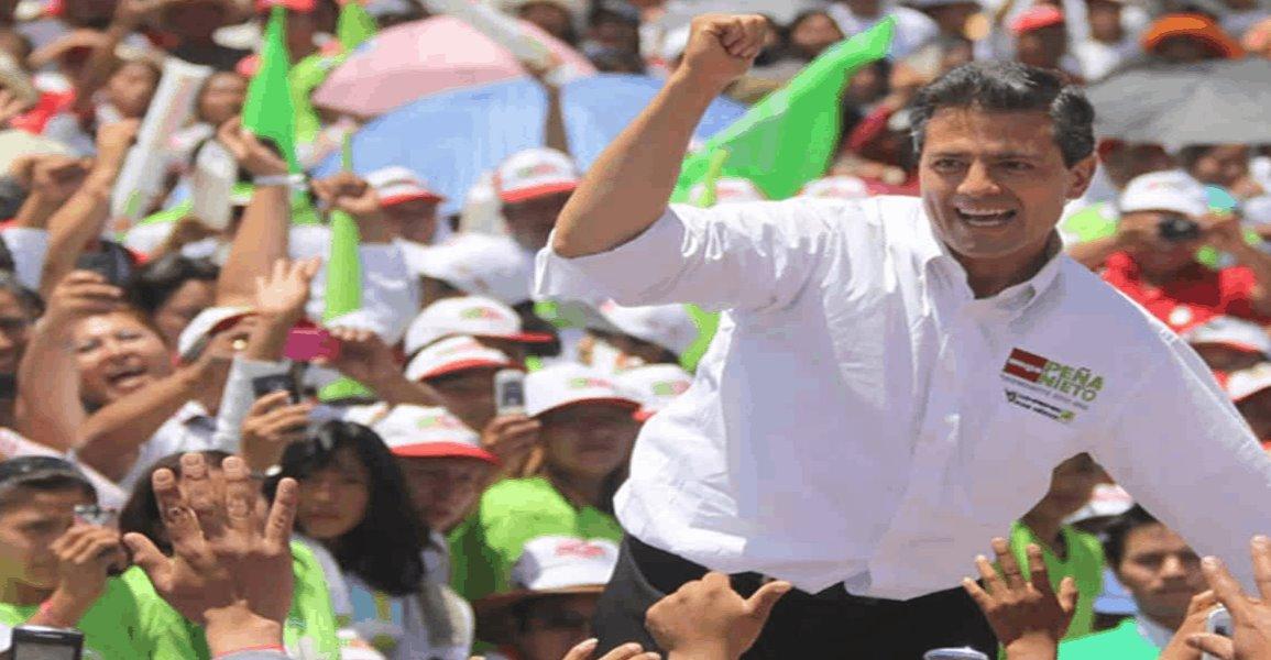 Odebrecht pagó campaña de gobernadores entre 2010 y 2016