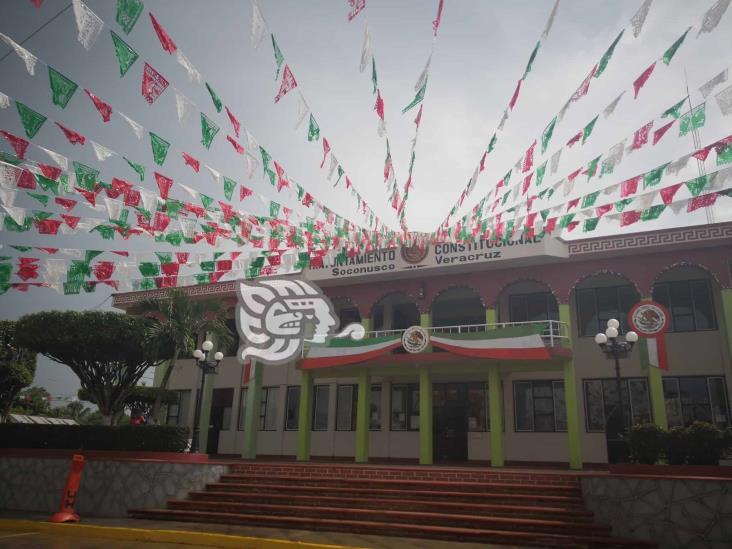 Suspenderían noche mexicana por Covid en Acayucan