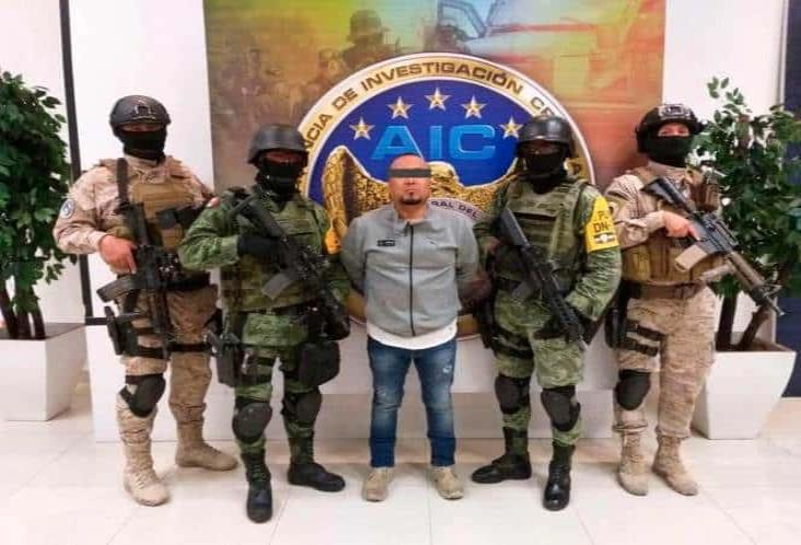 Cae ´El Marro´ en operativo del Ejército en Guanajuato