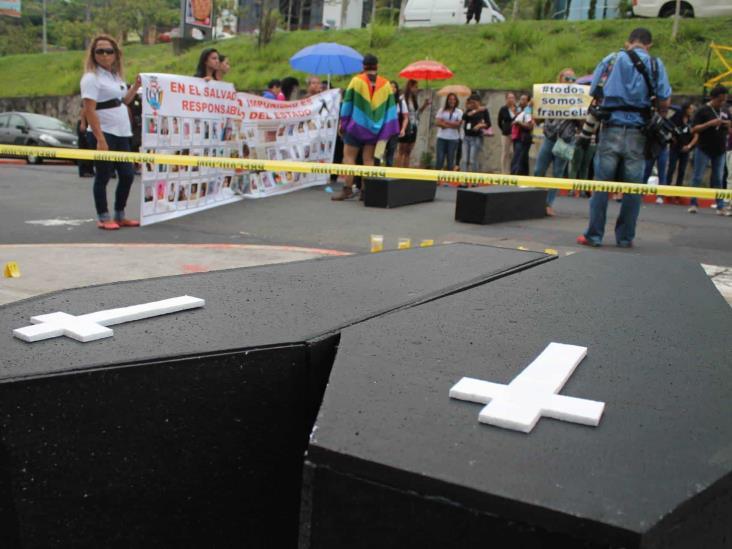 Imparable violencia homofóbica