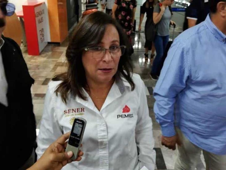 Tarifas eléctricas no han aumentado en el país afirma Rocío Nahle