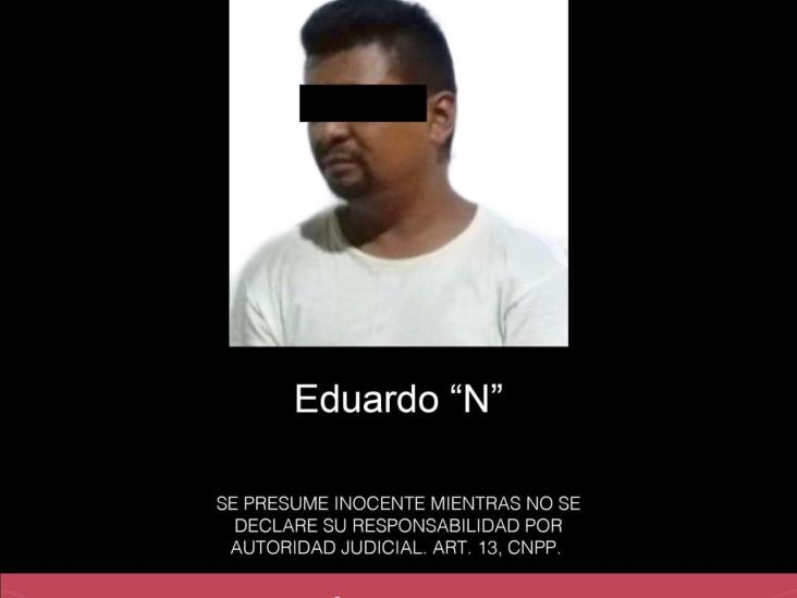 En sur de Veracruz, SSP detiene a 3 y asegura 6 vehículos