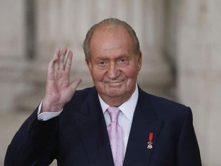 Rey Juan Carlos I está en Emiratos Árabes Unidos: Casa Real