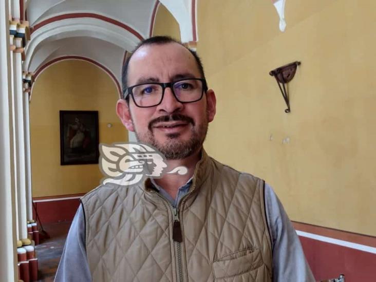 Cinco sacerdotes, con sospecha de COVID-19 en Orizaba