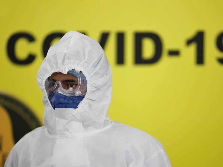 México, el país que registra más muertes de personal de salud por COVID-19