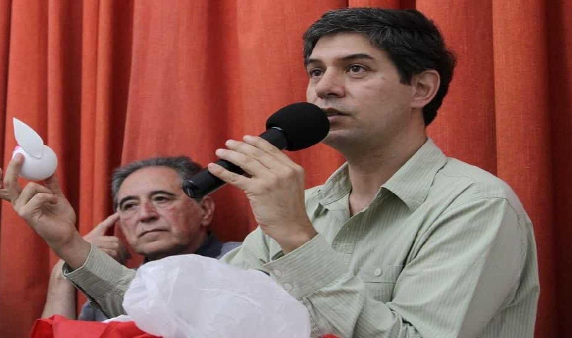 Greenpeace: Divulgar audio de Toledo ahora, una jugada sucia