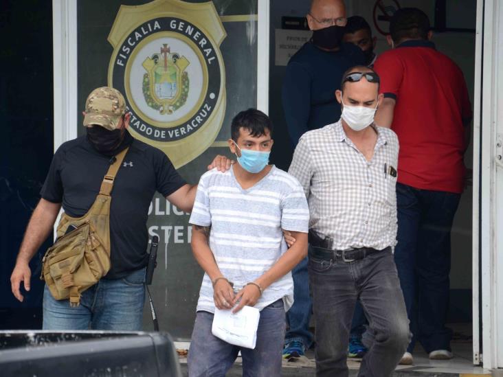 En Veracruz atrapan a homicida