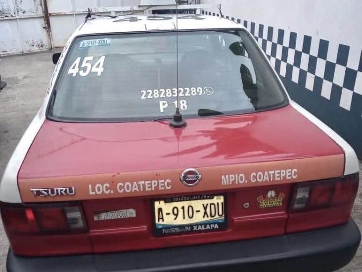 Captura SSP a cinco presuntos integrantes de grupo delictivo, en Coatepec