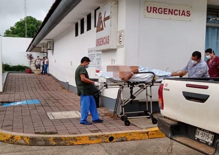 Enfrentamiento armado en Isla deja dos ejecutados; uno era ex policía