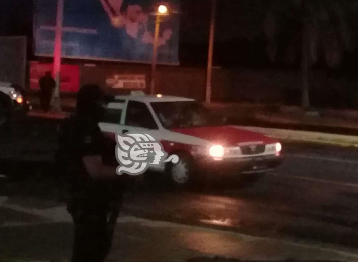 Detienen a seis presuntos secuestradores al intentar cobrar rescate
