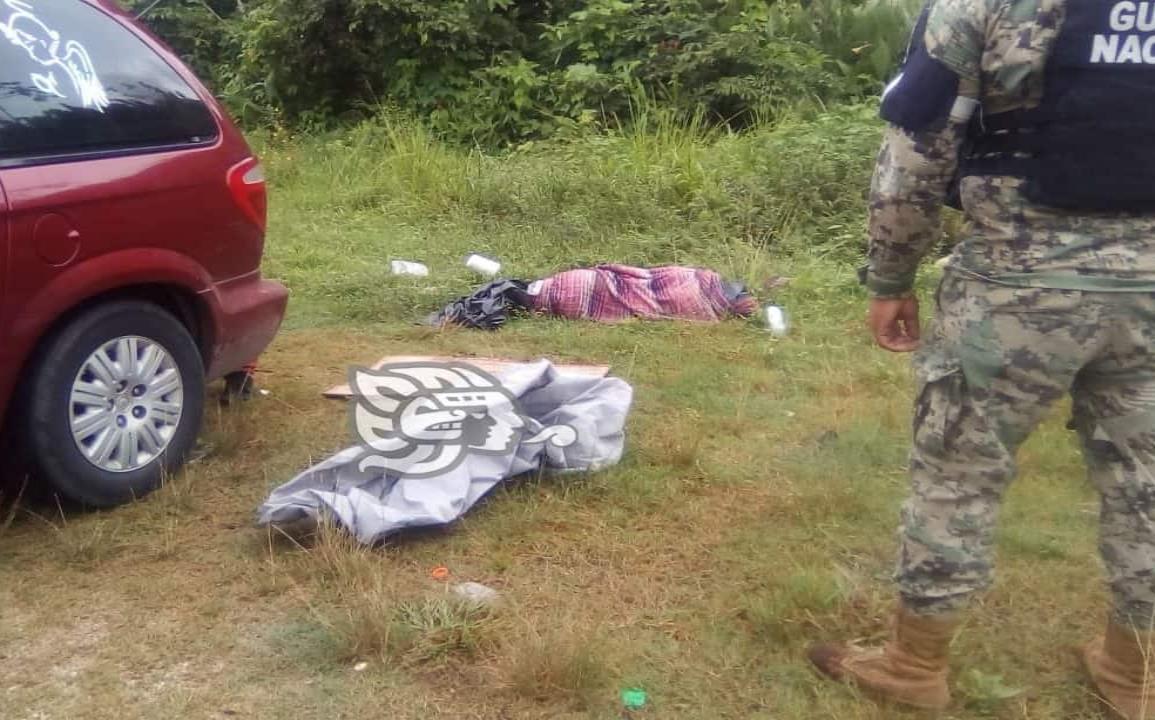 Caen secuestradores en Coatzacoalcos; horas después aparecen cuerpos de víctimas