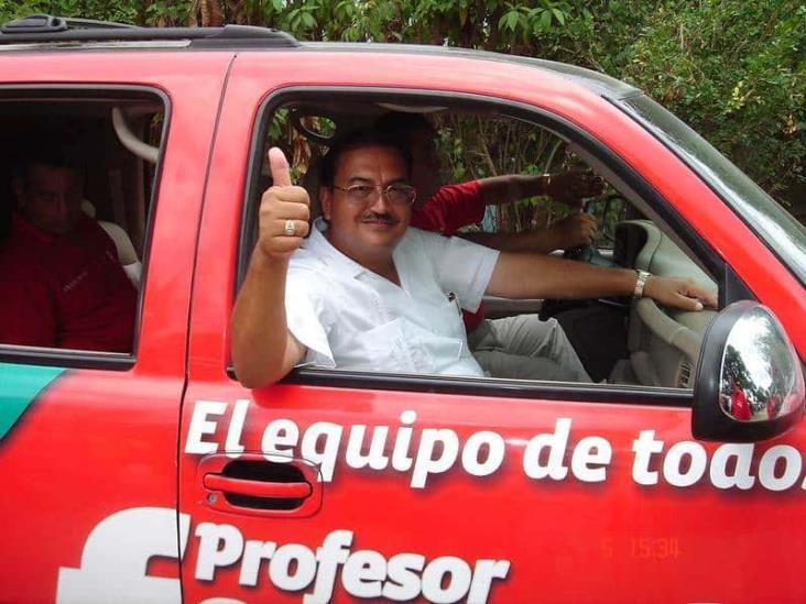 Fallece Fernando González, ex dirigente magisterial