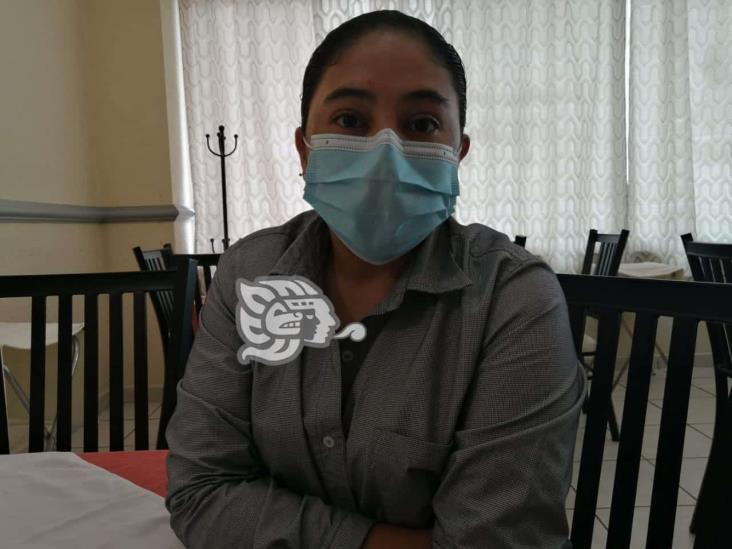 Desabasto en IMSS afecta a niña acayuqueña con cáncer
