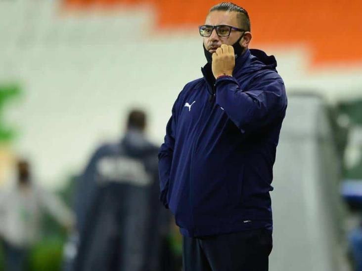 Antonio Mohamed tiene en ´cuarentena´ a los Rayados