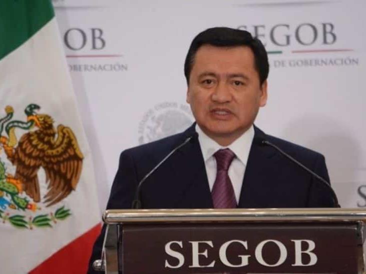 'Bajo lupa' de Segob Osorio Chong
