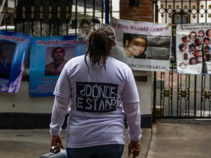Acusan a Guanajuato de no retirar cargos contra familiares de desaparecidos