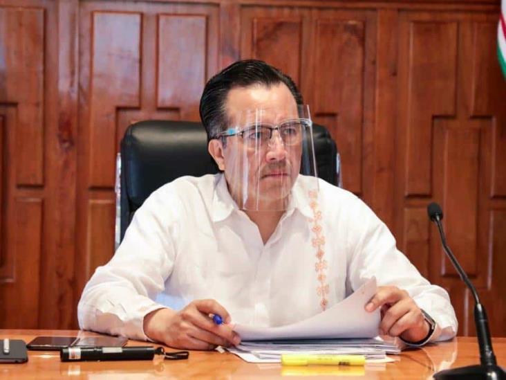 Se acabó la impunidad en Álamo, sentencia Cuitláhuac