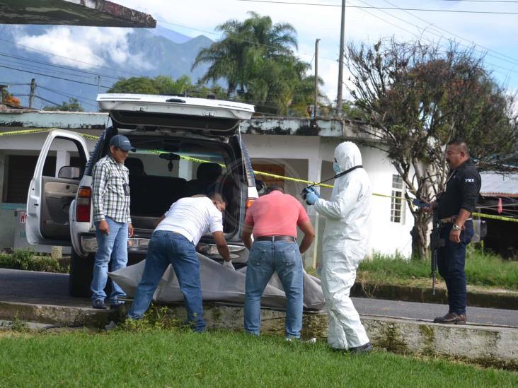 Hallan cuerpo desmembrado en municipio de Rafael Delgado