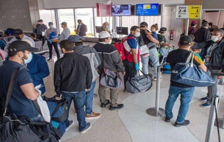 Prueba PCR se exigirá a pasajeros en vuelos internacionales, según PCM