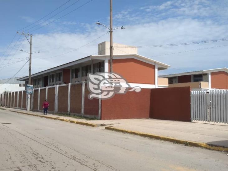 Hasta el 21 de agosto, inscripciones en la General 3 de Coatzacoalcos