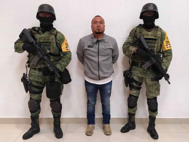 Vinculan a proceso a El Marro por delincuencia organizada