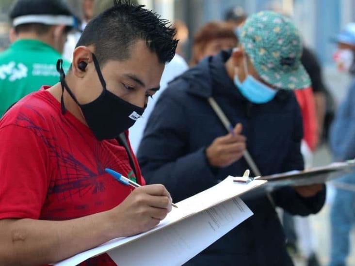 México pierde 1.1 millones de empleos formales en lo que va de la pandemia :IMSS