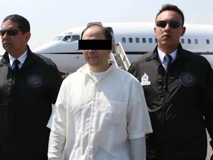 Zhenli Ye Gon seguirá en prisión; SCJN rechaza amparo