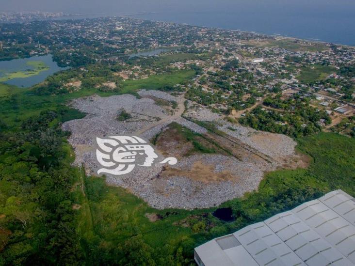 Sedema, a cargo del saneamiento del basurero de Allende: Alcalde