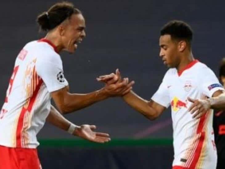 RB Leipzig elimina al Atlético de Madrid