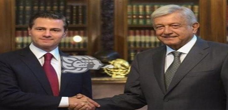 EPN manda mensaje a AMLO: si me citan, voy a declarar