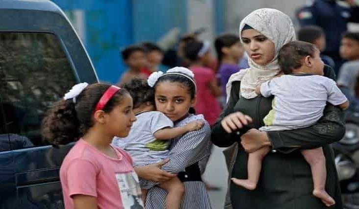 """Pacto con Emiratos, """"cheque en blanco"""" a Israel: Hamas"""