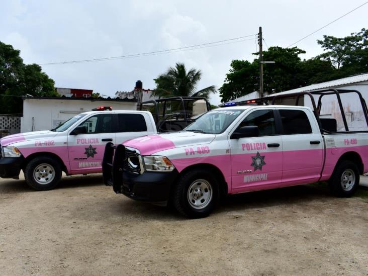Ayuntamiento de Coatzacoalcos licita compra de patrullas