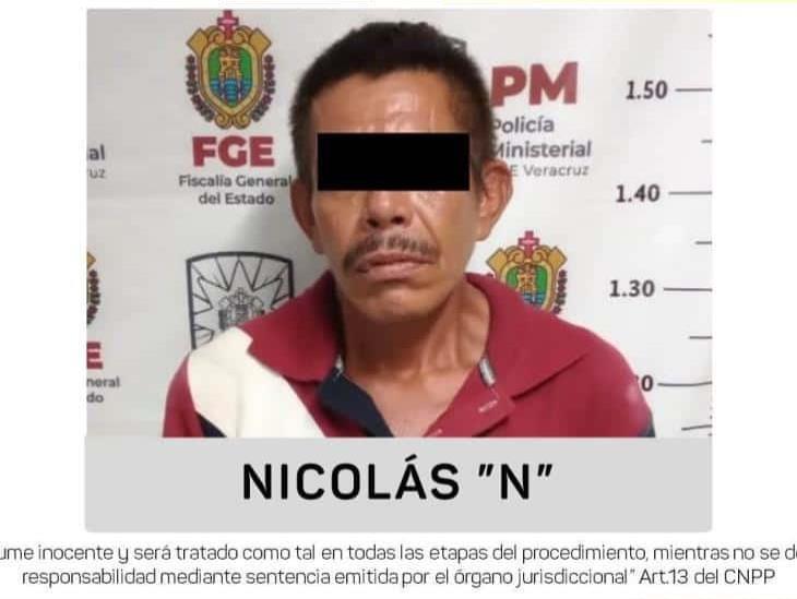 Vinculan a proceso a presunto asaltante de comercio en Coatzacoalcos