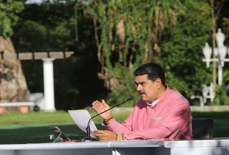 Comunidad internacional pide elecciones libres en Venezuela