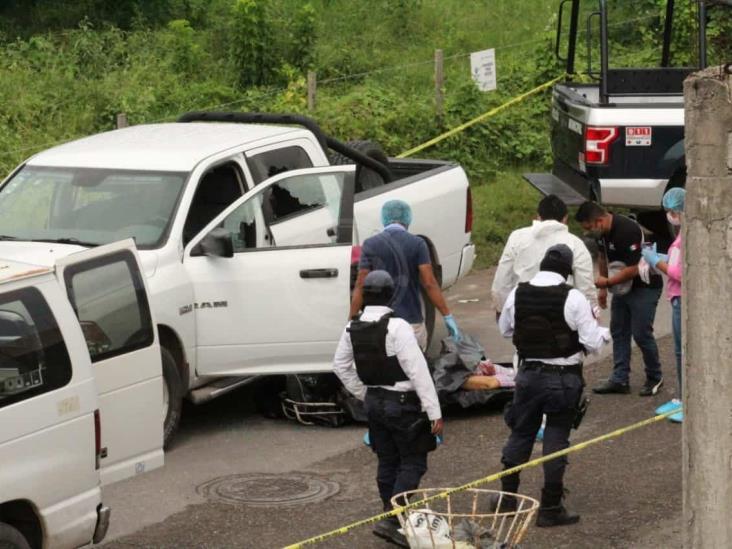 Durante asalto fallido, asesinan a líder sindical en Veracruz