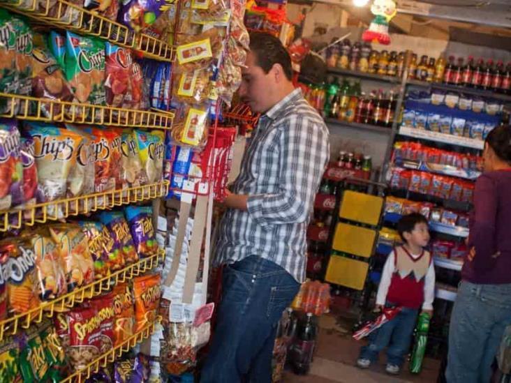 Condena IP iniciativa contra productos chatarra, ahora en Tabasco