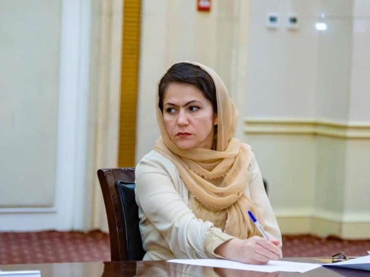 Atacan a negociadora de paz en Afganistán