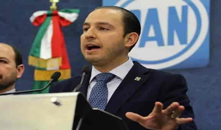PAN urge a gobierno federal a implementar programa de reactivación económica