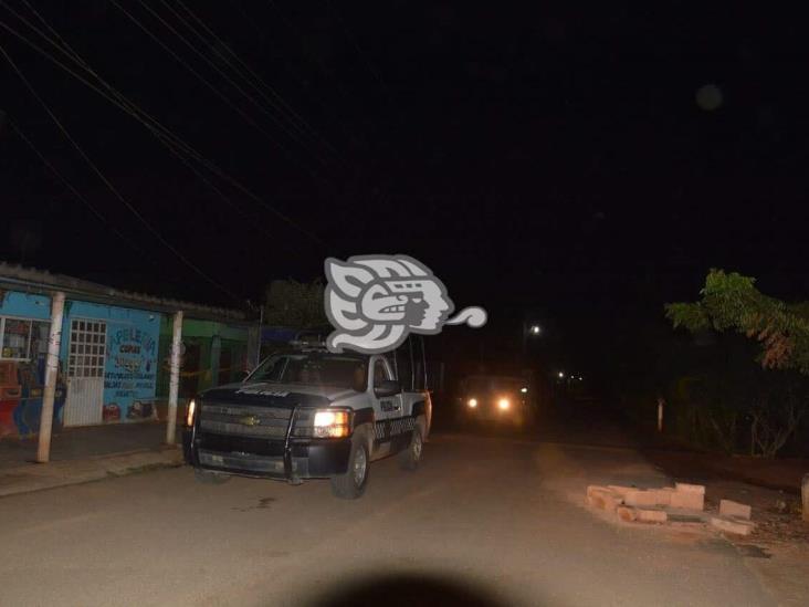 Muere joven durante parto en Acayucan; por religión rechazo asistencia médica