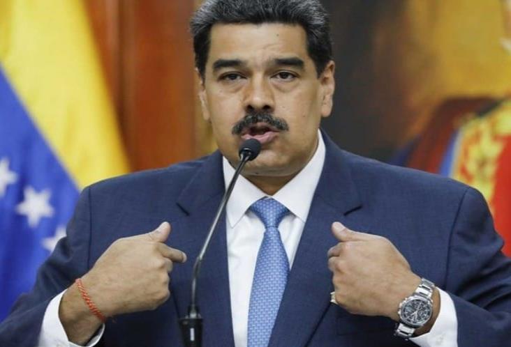 Maduro ha cometido crímenes de lesa humanidad: ONU