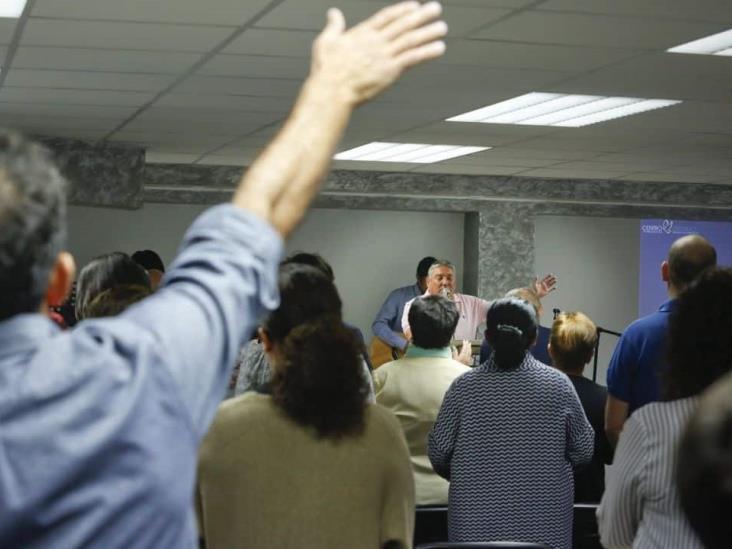 Alistan Evangélicos reapertura de iglesias en Veracruz