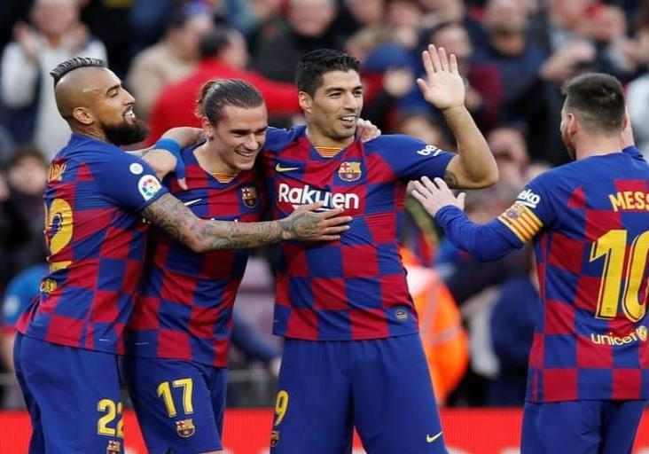 Ante revolución en Barcelona, Luis Suárez también podría abandonar el club