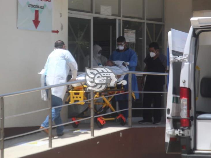 Autorizan a personal de Salud ocupar dos plazas en hospitales de Veracruz
